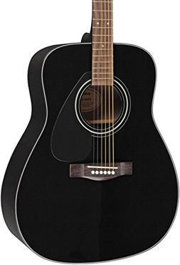 F335 Acoustic Guitar Black