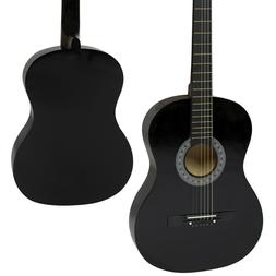 Beginners Acoustic Guitar With Guitar Case