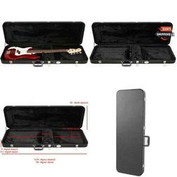 ChromaCast CC-BHC Bass Guitar Hard Case New Guitars Hardshel