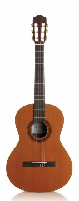 Cordoba Dolce 7/8 Size Acoustic Nylon String Classical Guita