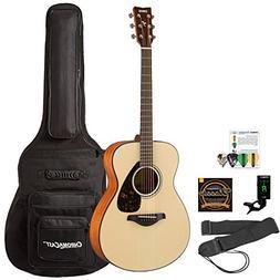 fs800 concert acoustic guitar