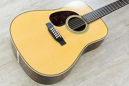 Martin HD12-28 12-String Standard Series Reimagined  Acousti