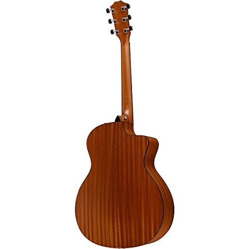 Taylor Grand Acoustic-Electric
