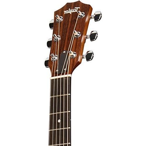 Taylor 114ce Acoustic-Electric Guitar