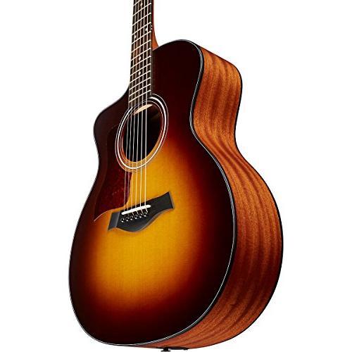 Taylor Acoustic-Electric Guitar Natural