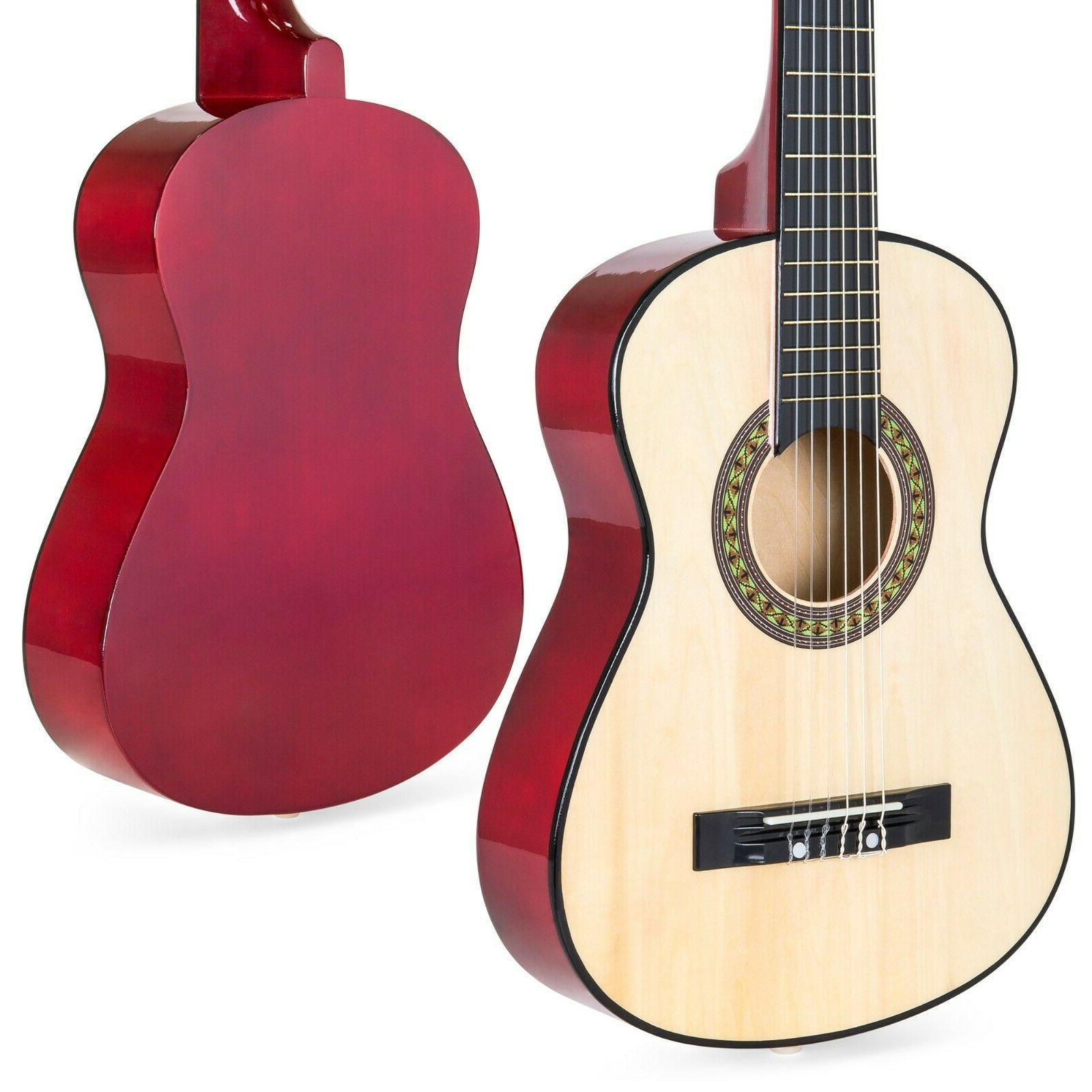 Best Beginner Acoustic Kit D