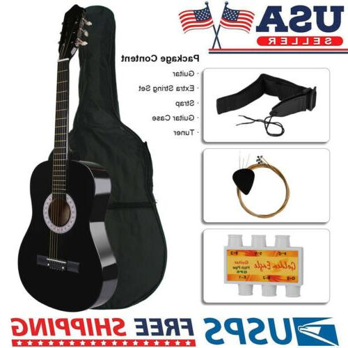 """39"""" with Tuner&Pick"""