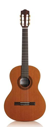 Cordoba Cadete 3/4 Size Acoustic Nylon String Classical Guit