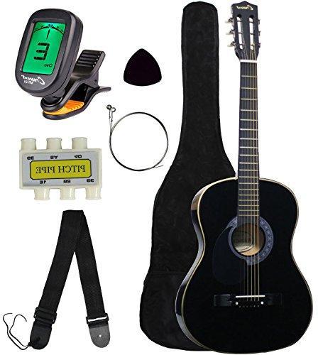 Crescent Guitar Starter