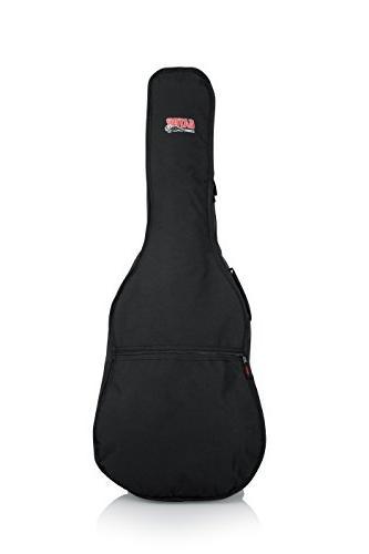 Gator Cases Gig Bag for Dreadnought Acoustic Guitars