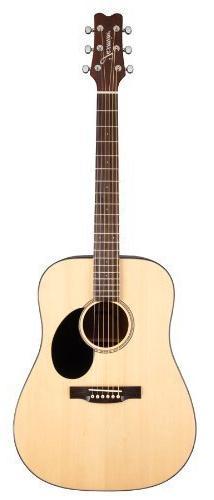 Jasmine JD36-NAT J-Series Acoustic Guitar, Natural