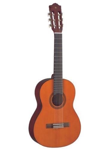 Yamaha Half-Size Classical Guitar -
