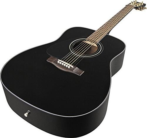 F335 Acoustic Black