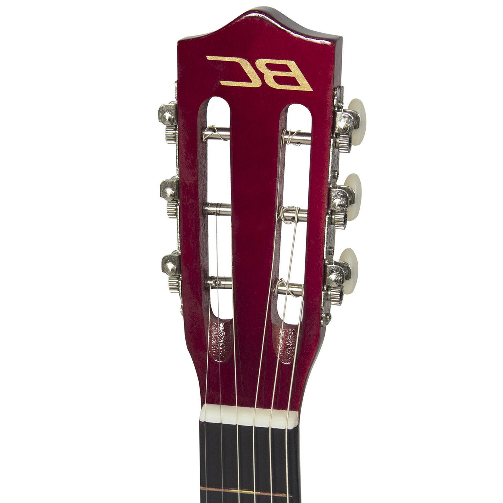 Beginner Acoustic Starter Kit Case, Digital Pick