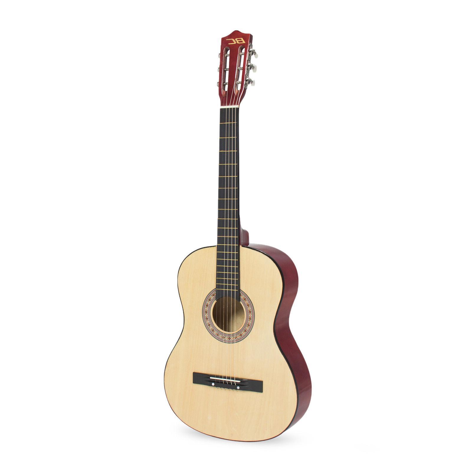 Beginner Guitar Starter Kit w/