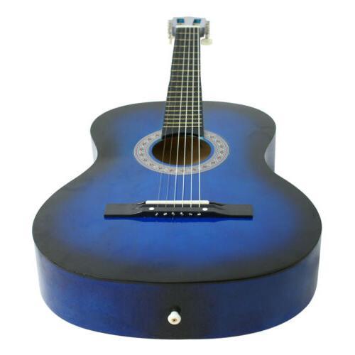 HOT Hardwood Acoustic Guitar Guitar