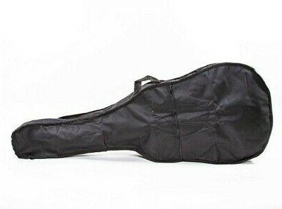 Carlo Robelli Nylon-String Acoustic Guitar