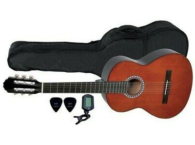 cr945 classical nylon string acoustic guitar