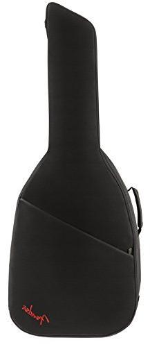 Fender FA405 Dreadnought Acoustic Guitar Gig Bag
