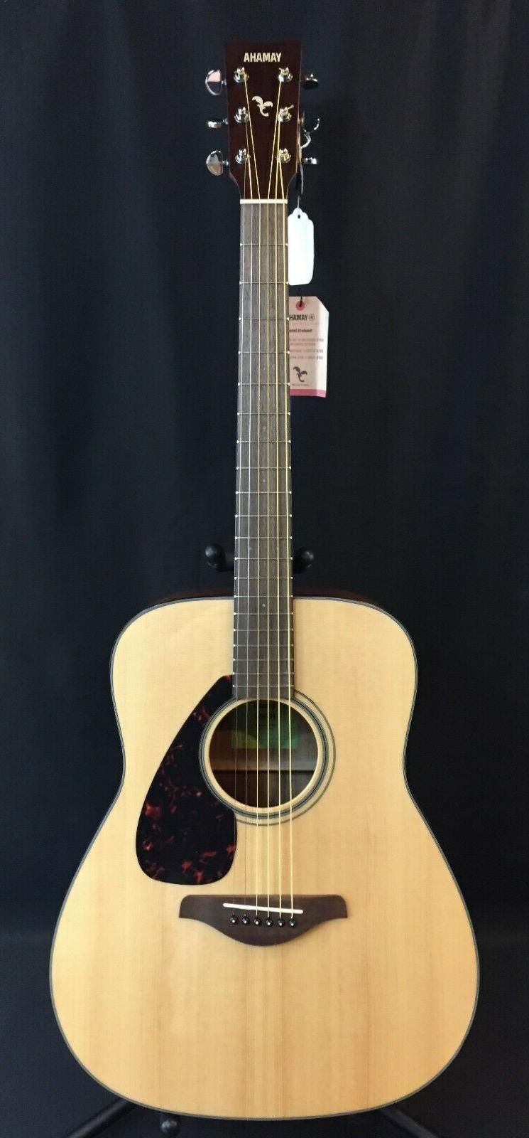 fg800 acoustic