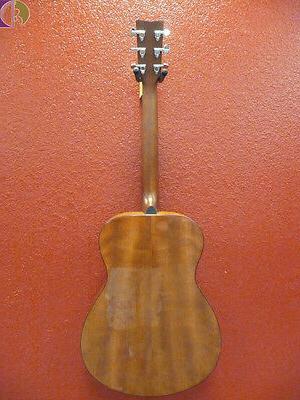 Yamaha Acoustic -