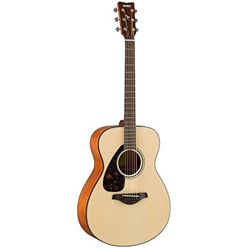 Yamaha Concert Natural with Bag Accessories