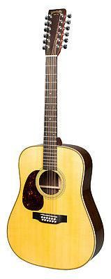 Martin HD12-18 Standard Series Reimagined 12-String Acoustic