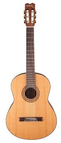 Jasmine JC27-NAT J-Series Classical Guitar, Natural