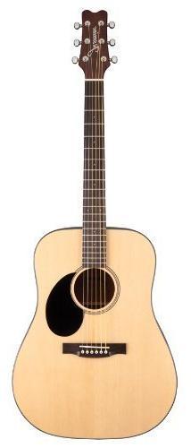 Jasmine JD39-NAT J-Series Acoustic Guitar, Natural