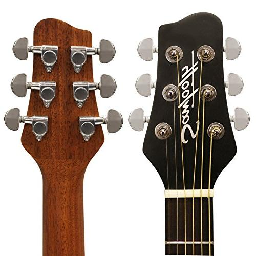 Sawtooth ST-MH-AED-KIT-1 Dreadnought Acoustic