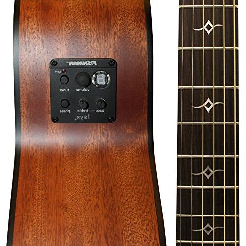 Sawtooth Acoustic