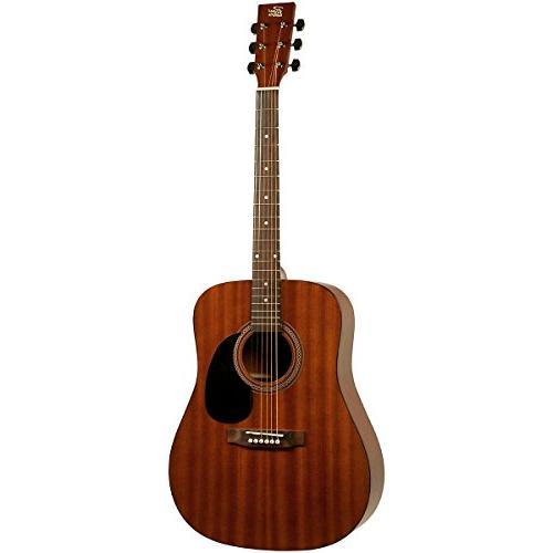 Rogue Dreadnought Acoustic Guitar Mahogany