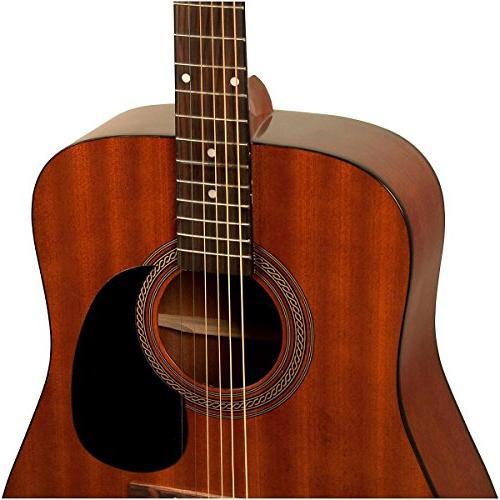 Rogue Rogue RA-090 Acoustic Mahogany