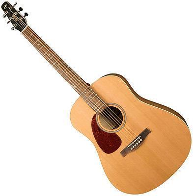 s6 037469 mahogany acoustic guitar