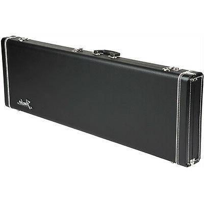 series p j bass case