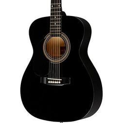 Rogue RA-090 Concert Acoustic Guitar Black