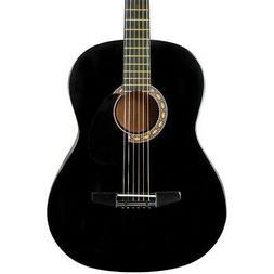 Rogue Starter Acoustic Guitar Black