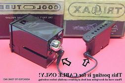 Takamine TriAx Pickup to CTP-3 CTP-2, CTP-1 PreAmp Connect C